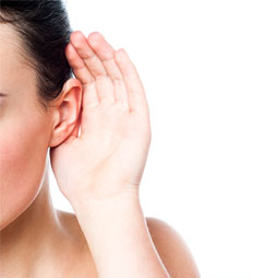 Hearing Loss callout photo